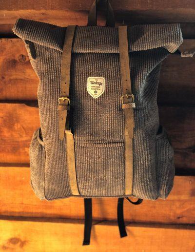 Vintage Tas