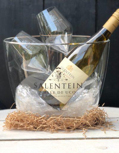 Pakket Salentein Wijnkoeler