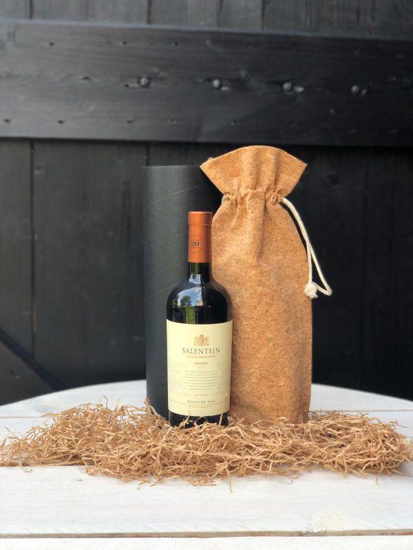 Salentein wijn pakket relatiegeschenk