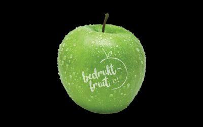 Maak indruk met bedrukt fruit als relatiegeschenk